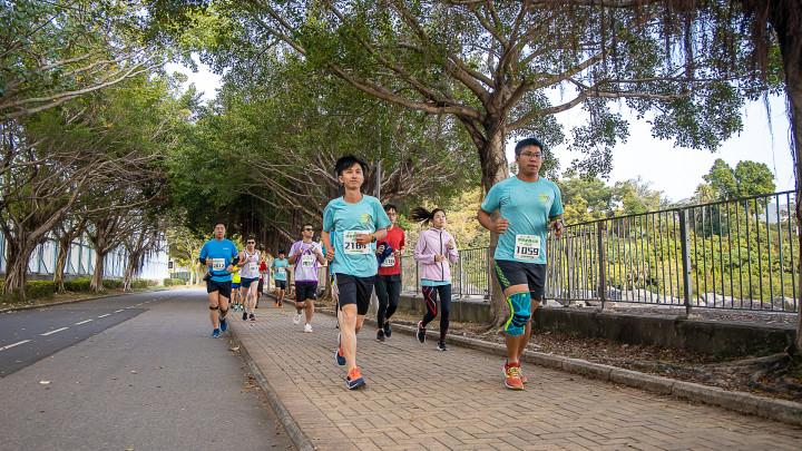 建造業開心跑暨嘉年華2020 - 10公里賽及3公里開心跑-291