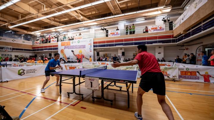 建造業乒乓球比賽暨嘉年華2019-賽事重溫-277