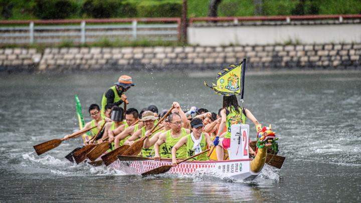建造業議會魯班盃龍舟競賽2019點睛儀式-061