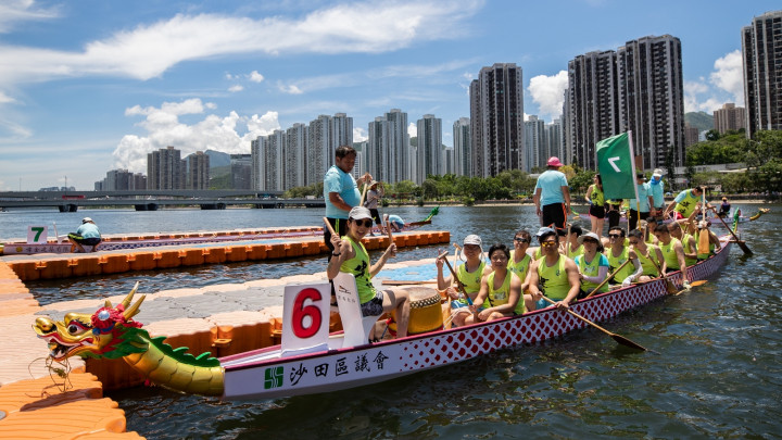 建造業議會魯班盃龍舟競賽2019-090