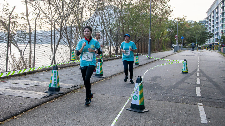 建造業開心跑暨嘉年華2020 - 10公里賽及3公里開心跑-314
