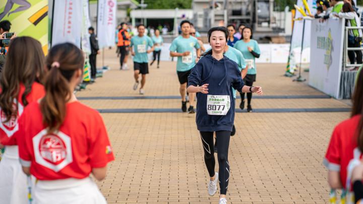 建造業開心跑暨嘉年華2020 - 10公里賽及3公里開心跑-016
