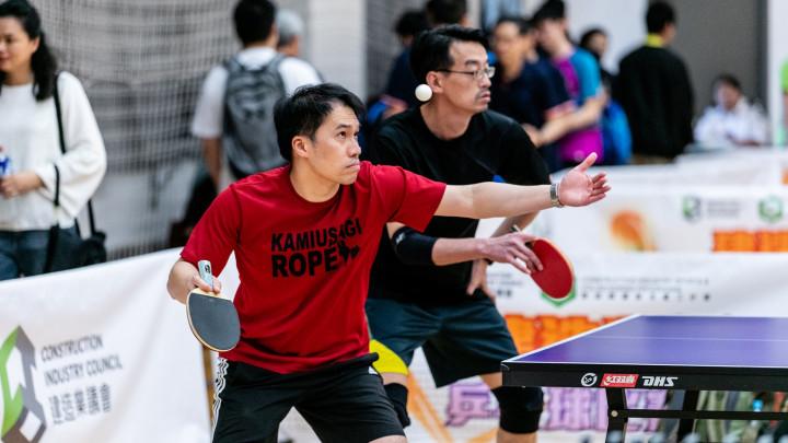建造業乒乓球比賽暨嘉年華2019-賽事重溫-139