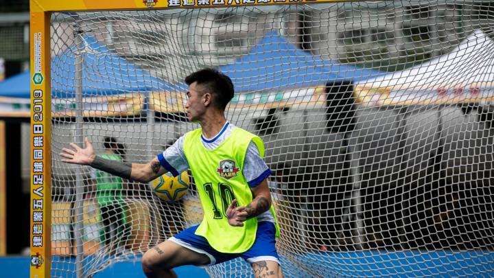 建造業五人足球同樂日2019—賽事重溫-227