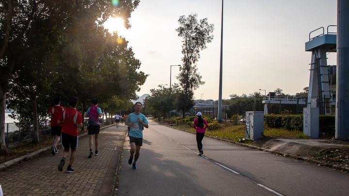 建造業開心跑暨嘉年華2020 - 10公里賽及3公里開心跑-301