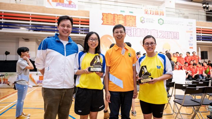 建造業乒乓球比賽暨嘉年華2019-場外花絮-045