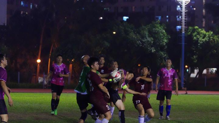2018建造業議會草地足球聯賽盃-132
