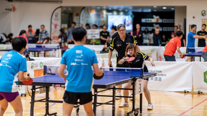 建造業乒乓球比賽暨嘉年華2019-賽事重溫-263