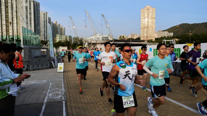 建造業開心跑暨嘉年華2020 - 10公里賽及3公里開心跑-040