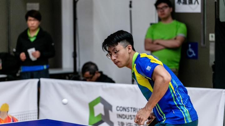 建造業乒乓球比賽暨嘉年華2019-賽事重溫-131