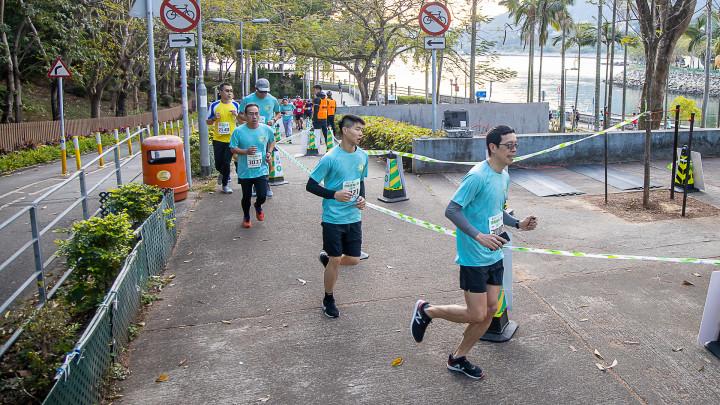 建造業開心跑暨嘉年華2020 - 10公里賽及3公里開心跑-271