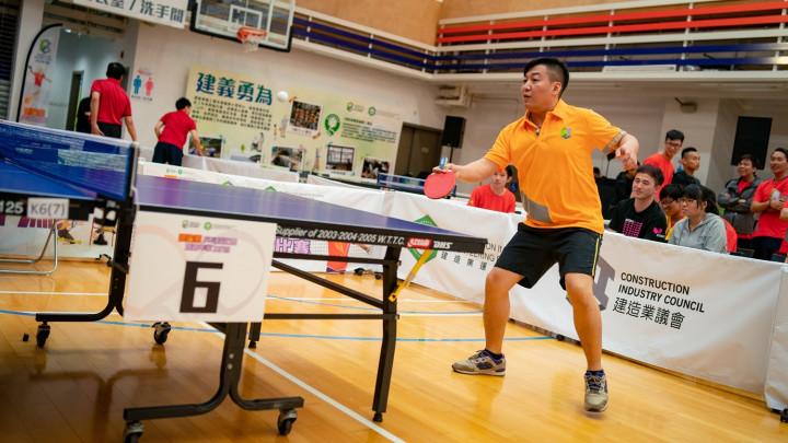 建造業乒乓球比賽暨嘉年華2019-賽事重溫-331