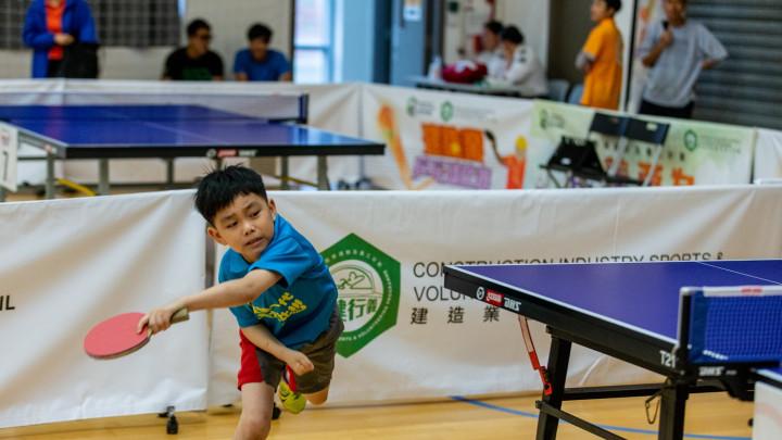 建造業乒乓球比賽暨嘉年華2019-賽事重溫-203