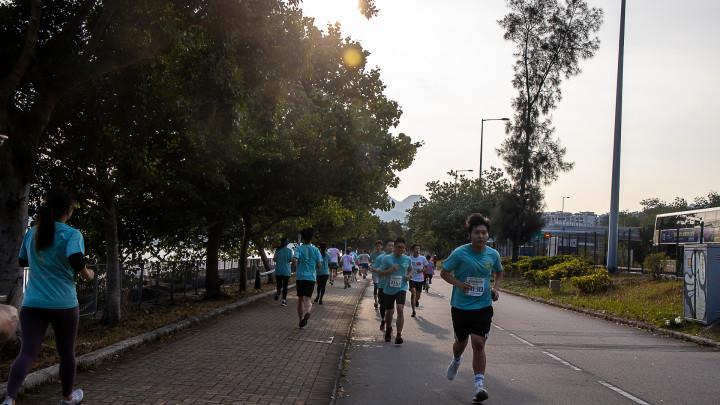 建造業開心跑暨嘉年華2020 - 10公里賽及3公里開心跑-312