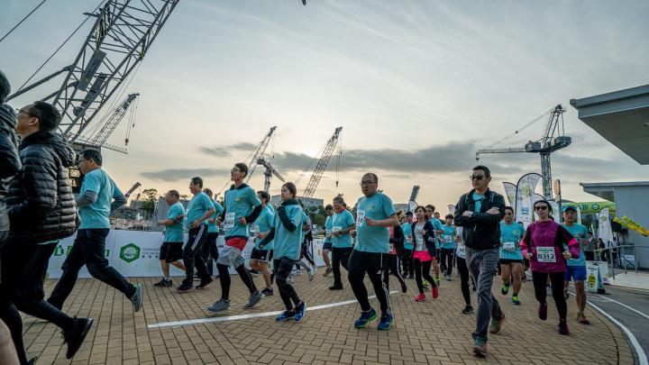 建造業開心跑暨嘉年華2020 - 10公里賽及3公里開心跑-006