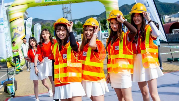 建造業開心跑暨嘉年華2020 - 周邊花絮-081
