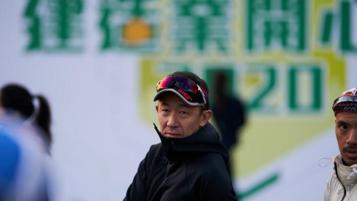建造業開心跑暨嘉年華2020 - 舞台表演-022
