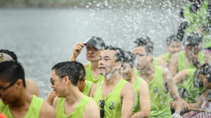 建造業議會魯班盃龍舟競賽2019點睛儀式-044