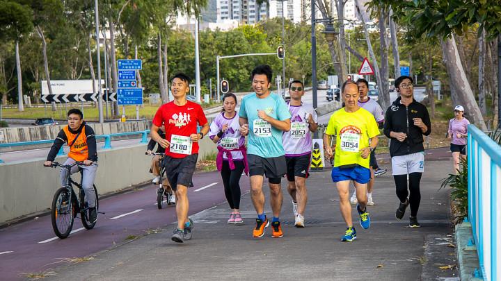 建造業開心跑暨嘉年華2020 - 10公里賽及3公里開心跑-284