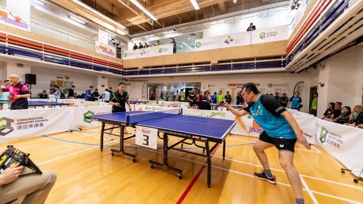 建造業乒乓球比賽暨嘉年華2019-賽事重溫-039
