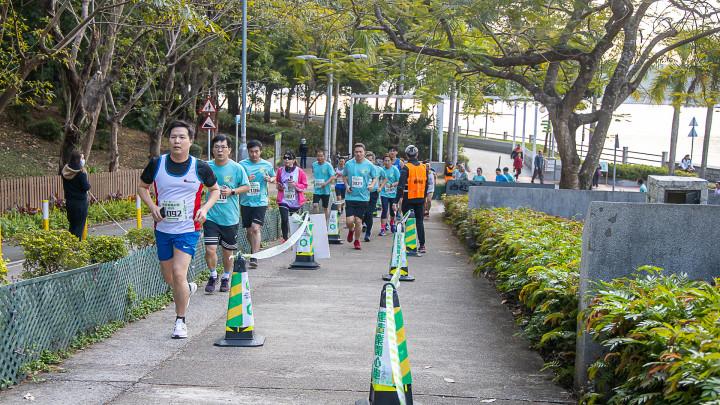建造業開心跑暨嘉年華2020 - 10公里賽及3公里開心跑-281