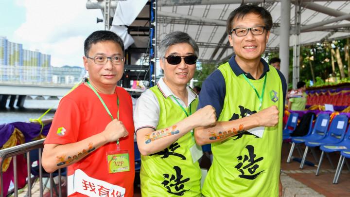 建造業議會魯班盃龍舟競賽2019-117