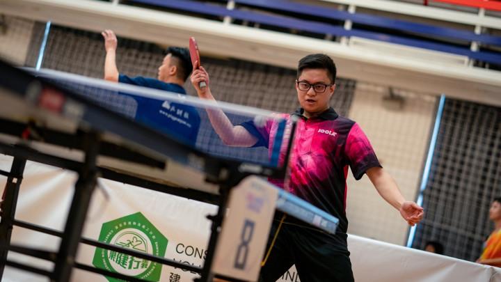 建造業乒乓球比賽暨嘉年華2019-賽事重溫-301
