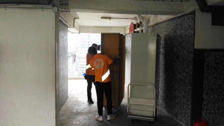 香港建築扎鐵商會20周年義工服務日-056