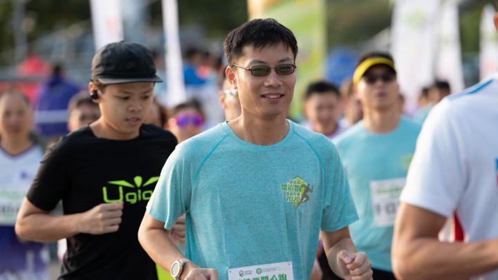建造業開心跑暨嘉年華2020 - 10公里賽及3公里開心跑-137