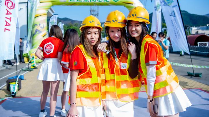 建造業開心跑暨嘉年華2020 - 周邊花絮-080