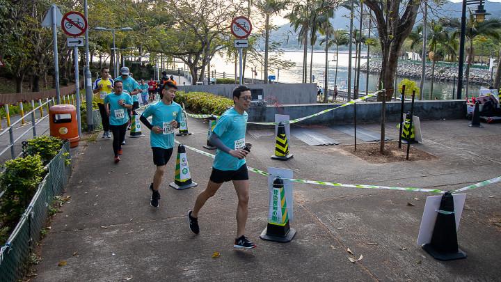 建造業開心跑暨嘉年華2020 - 10公里賽及3公里開心跑-270