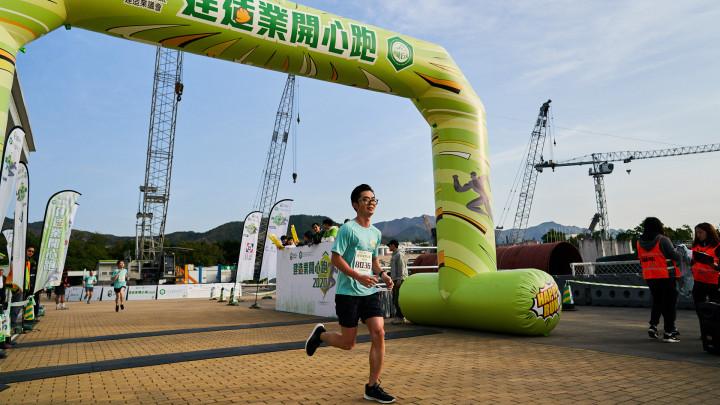 建造業開心跑暨嘉年華2020 - 10公里賽及3公里開心跑-075