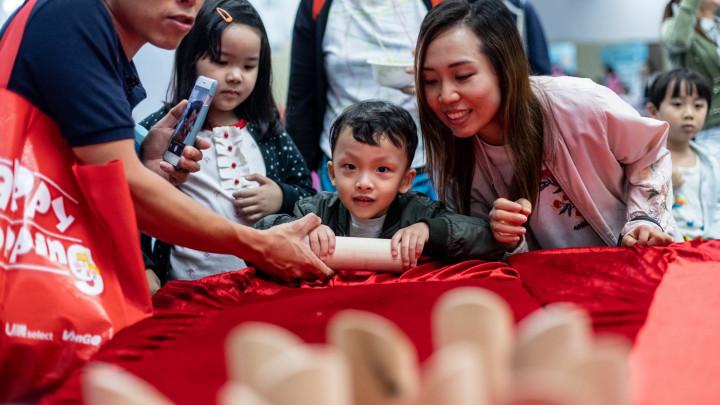 建造業乒乓球比賽暨嘉年華2019-嘉年華-007
