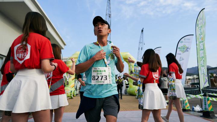 建造業開心跑暨嘉年華2020 - 10公里賽及3公里開心跑-083