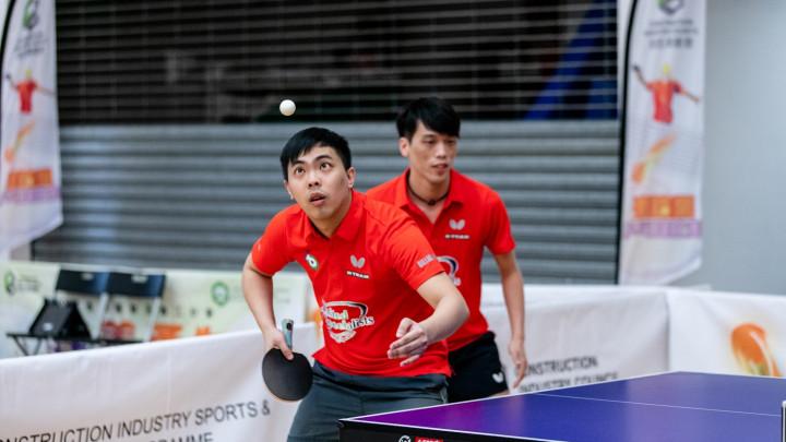 建造業乒乓球比賽暨嘉年華2019-賽事重溫-106