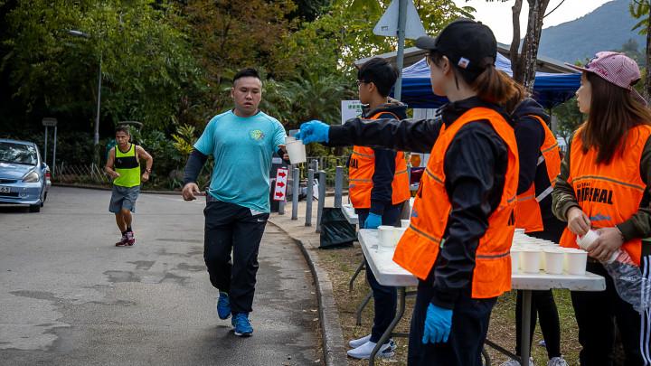 建造業開心跑暨嘉年華2020 - 10公里賽及3公里開心跑-330