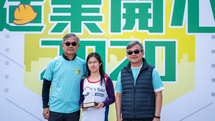 建造業開心跑暨嘉年華2020 - 頒獎典禮-014