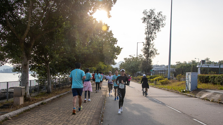 建造業開心跑暨嘉年華2020 - 10公里賽及3公里開心跑-305