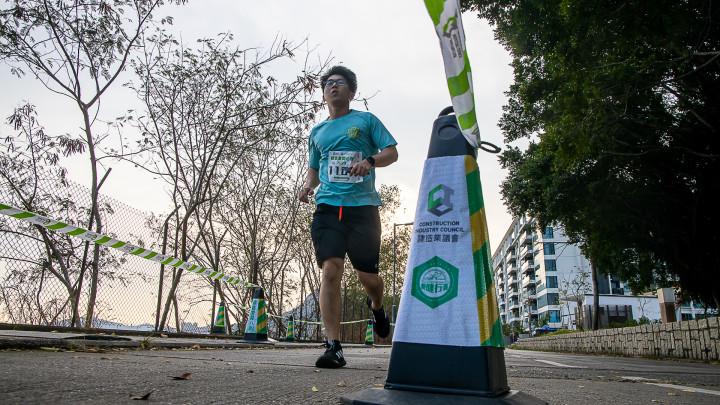 建造業開心跑暨嘉年華2020 - 10公里賽及3公里開心跑-328