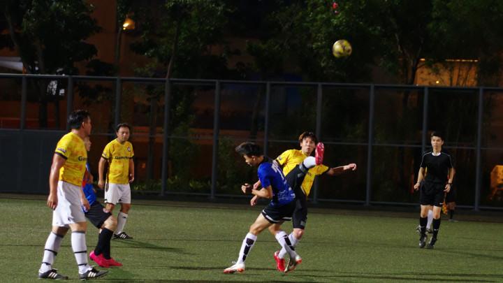 2018建造業議會草地足球聯賽盃-114
