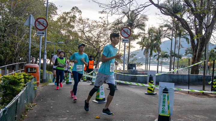建造業開心跑暨嘉年華2020 - 10公里賽及3公里開心跑-259