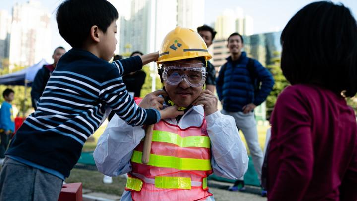建造業運動會暨慈善同樂日2019 - 親子障礙賽-030