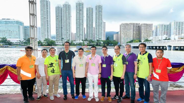 建造業議會魯班盃龍舟競賽2019-116