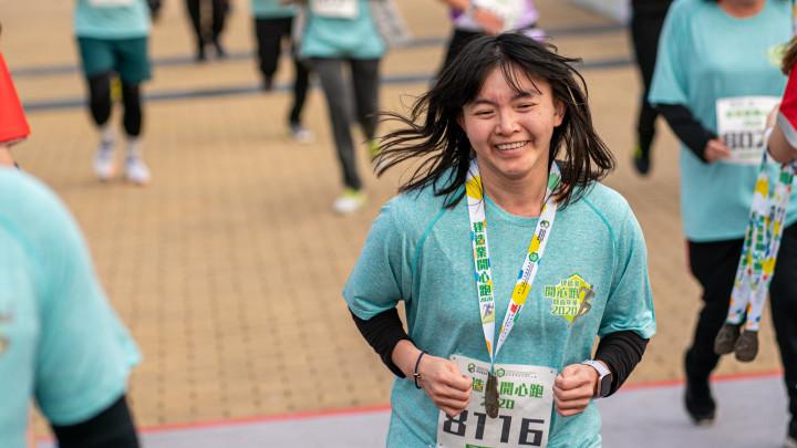 建造業開心跑暨嘉年華2020 - 10公里賽及3公里開心跑-021