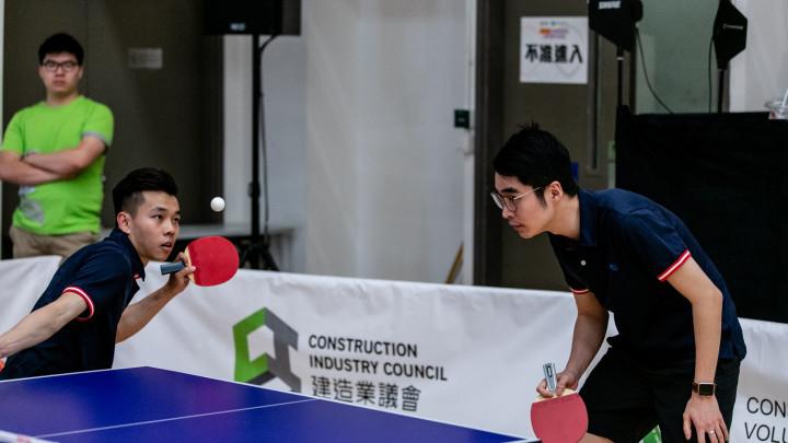 建造業乒乓球比賽暨嘉年華2019-賽事重溫-107