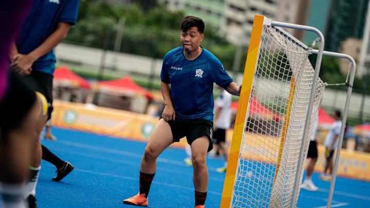 建造業五人足球同樂日2019—賽事重溫-301