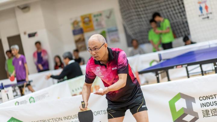 建造業乒乓球比賽暨嘉年華2019-賽事重溫-034