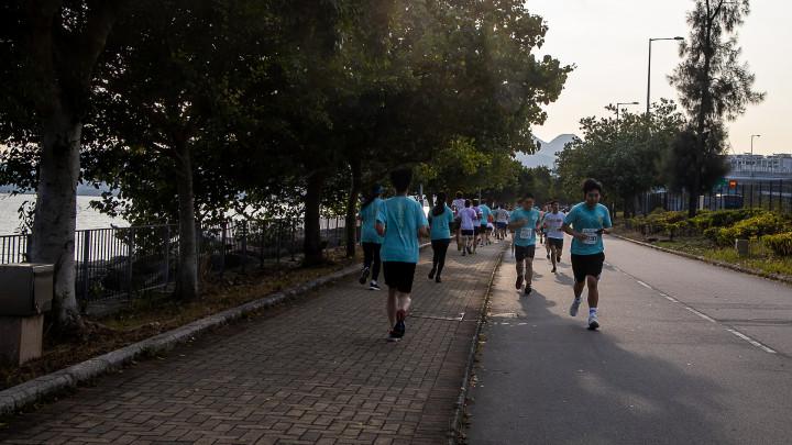建造業開心跑暨嘉年華2020 - 10公里賽及3公里開心跑-311