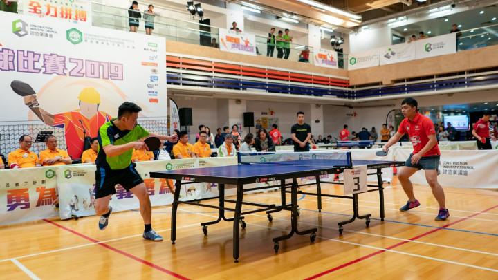 建造業乒乓球比賽暨嘉年華2019-賽事重溫-373