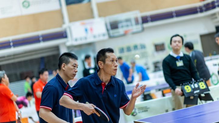 建造業乒乓球比賽暨嘉年華2019-賽事重溫-111